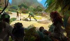 Sea of Thieves Scale Test Now Live