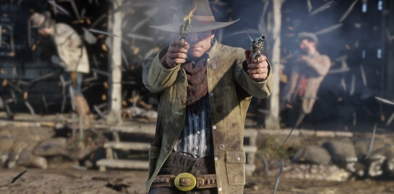 Red Dead 2 Delayed BUT Release Date Announced